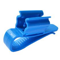 Держатель для шланга пластиковый
