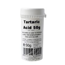 Винная кислота Tartaric Asid (50 грамм)