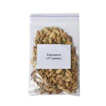 Кардамон 25 грамм