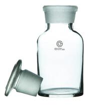Склянка с притертой пробкой 2500 мл (светлое стекло)