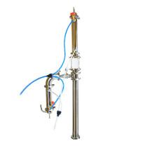 Дистиллятор Прима Стандарт 2 дюйма с диоптром и сантехкомплектом и РПН