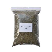Мята (молотая) 200 грамм