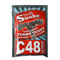 Дрожжи Double Snake C48