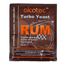 Спиртовые дрожжи Alcotec Rum Turbo