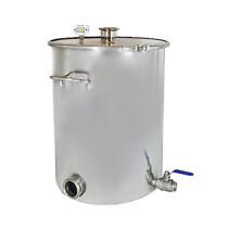 Перегонный куб с выходом под тэн 36 литров