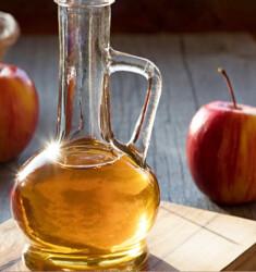 Кальвадос яблочный из сока-концентрата