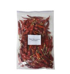 Перец чили (стручок) 100 грамм