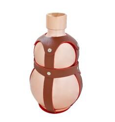 Фляга 1,5 литра с медным покрытием