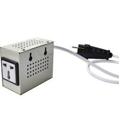 Тэн 3 кВт с фланцем 2 дюйма + регулятор мощности