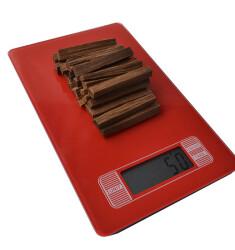 Дубовая щепа сильного обжига 50 грамм