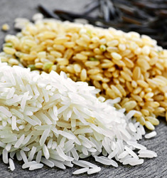 Рисовый Самогон