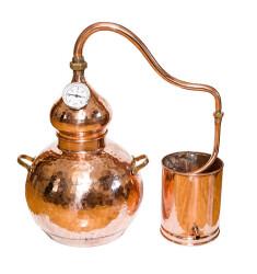 Аламбик классический 5 литров