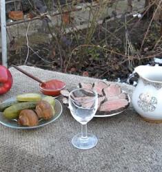 Домашняя яблочная водка