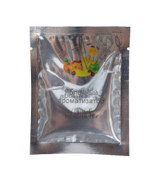 Ароматизатор Яблоко (Apple Flavouring) 15 мл