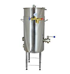 Пароводяной котел (ПВК) Алкофан 56 литров