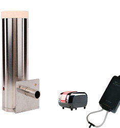 Коптильня для холодного копчения Smoke 1.0