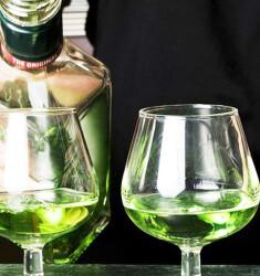 Рецепт абсента из самогона