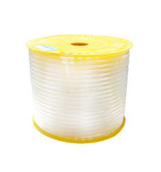 Шланг 8 мм белый