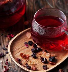 Рецепт настойки на чае