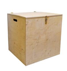 Деревянная коробка для самогонного аппарата