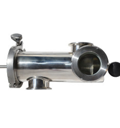 Джин корзина с диоптром 2 дюйма