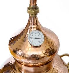 Аламбик классический 40 литров