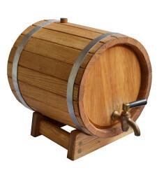 Бочка Жбан 10 литров