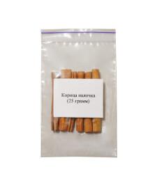 Корица (палочка) 25 грамм