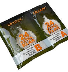 Осветлитель браги Alcotec 24 Turbo Klar (135 грамм)