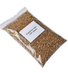 Кориандр (зерно) 100 грамм