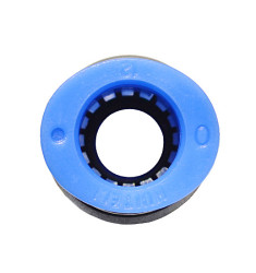 Быстросъемное соединение, двойник 8 мм