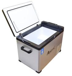 Компрессорный автохолодильник alpicool 40 л