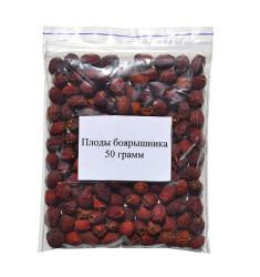 Плоды боярышника 50 грамм