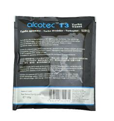 Спиртовые дрожжи Alcotec T3 Turbo Classic