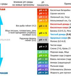 Лакмусовая бумага ph 5м (индикаторная)