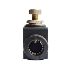 Кран с быстросъемным соединением 8 мм