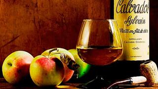 Кальвадос рецепт