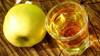 Яблочно-зерновой самогон
