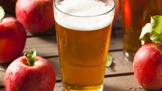Сидр яблочный