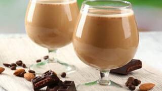 Кофейный ликер рецепт