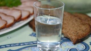 Рецепт самогона из пшеницы (с жаренными злаками)