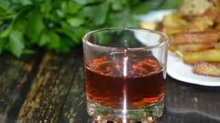 Рецепт кедровой настойки на вине