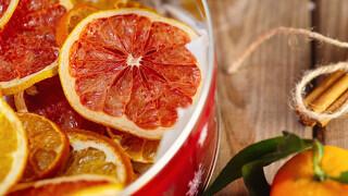 Грейпфрутовый ликер