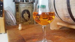 Рецепт рома из мелассы
