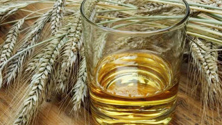 Сахарно-зерновой самогон