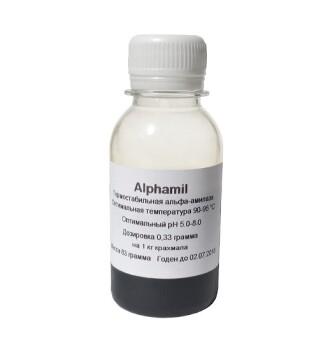 Альфа-амилаза 83 грамм