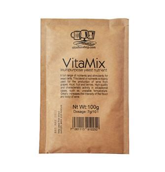 Подкормка Vita Mix (100 грамм)