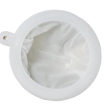 Нейлоновый фильтр (сетка) на лейку 13 см
