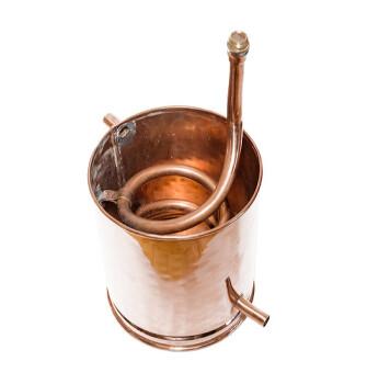 Аламбик классический 10 литров