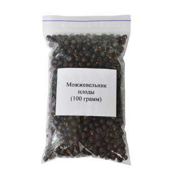 Можжевельник (ягоды) 100 грамм